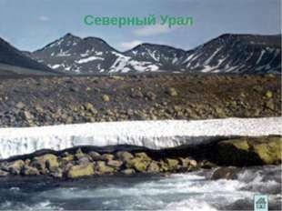 Река Чусовая Река –левый приток Камы-берёт начало на Среднем Урале и пересека