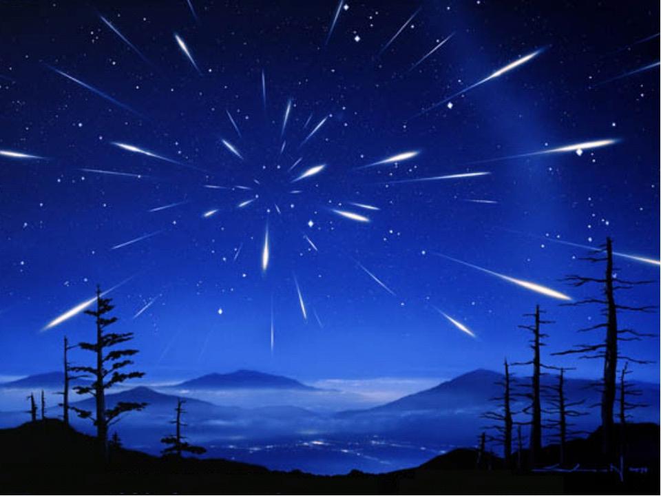 На метеорите найденном в Антарктиде обнаружены объекты, которые можно идентиф...