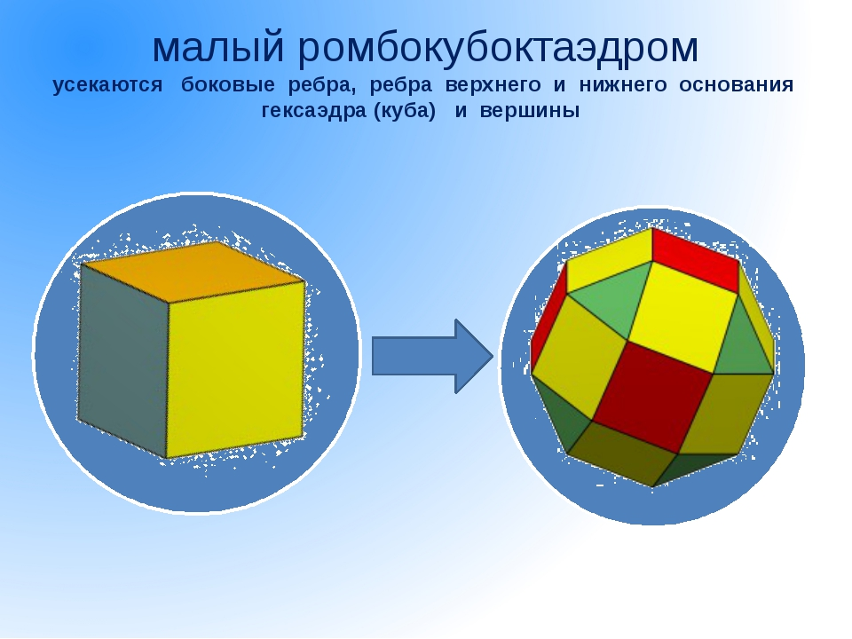 Курносый куб