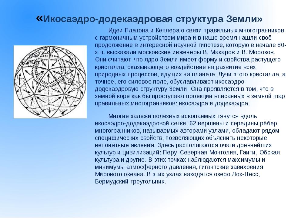 Библиография Большая Советская энциклопедия,т.13 М. Венниджер «Модели многогр...