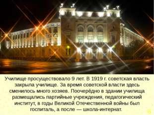 Кувандиков Шамиль Тюменский государственный архитектурно-строительный универс