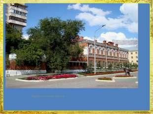Художественная школа FokinaLida.75@mail.ru
