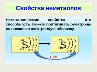 В группах сверху вниз: Элементы V A группы 1.Увеличивается заряд атомных ядер