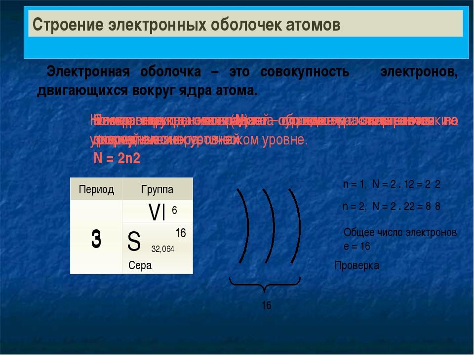 Массовая доля элемента (Э)= n. Ar (Э) Mr n-число атомов Ar(Э)-относительная...