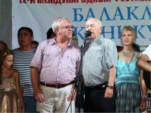 Песни Сергей Никитин начал писать в 1963. Позднее Сергей руководил самодеяте