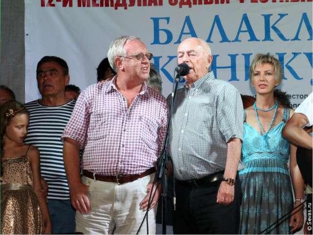 Песни Сергей Никитин начал писать в 1963. Позднее Сергей руководил самодеяте...