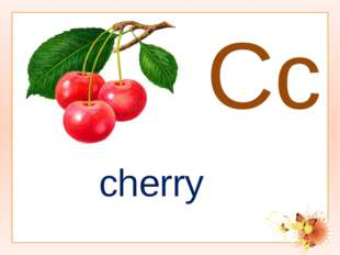 Cc cherry