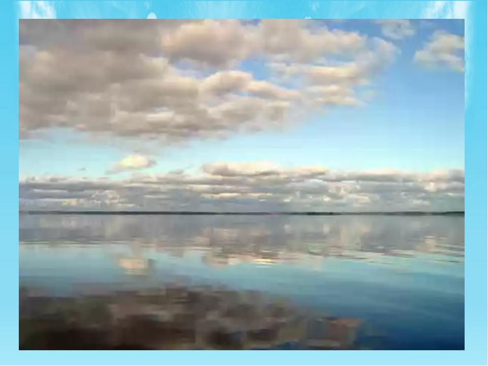 Влажность воздуха в Тверской области довольно высока на протяжении всего год...