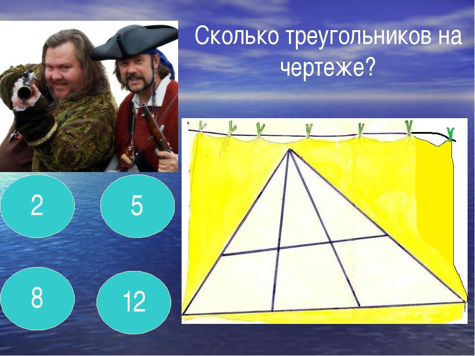 Найдите площадь квадратов, которые занимают ваши корабли, если длина стороны...