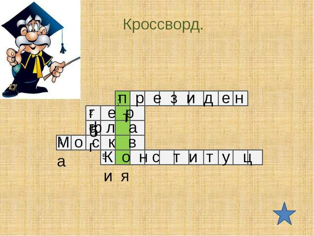 Петя подошел к стене и старательно нарисовал православный крест. Проходившая...