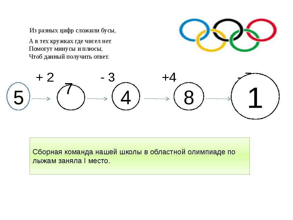 10 8 5 3 6 1 4 7 7 5 4 6 2 9 Центр санного спорта «Санки» а 9 7 4 6 3 5 8 а +...