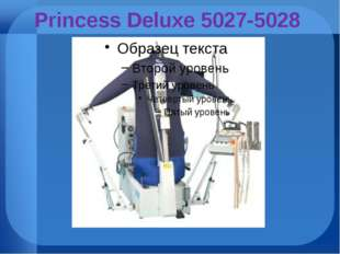 Princess Deluxe 5027-5028