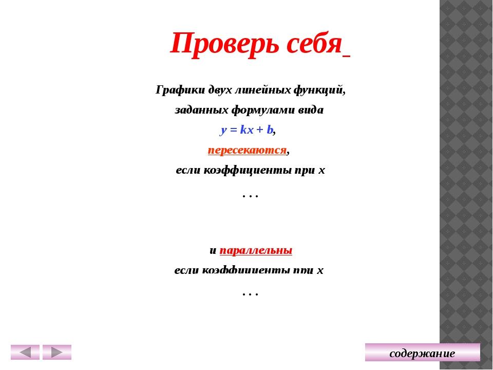 Частные случаи линейной функции b = 0 k = 0 у = 4х у = -0,5х у = - 3 у = 5 Пр...
