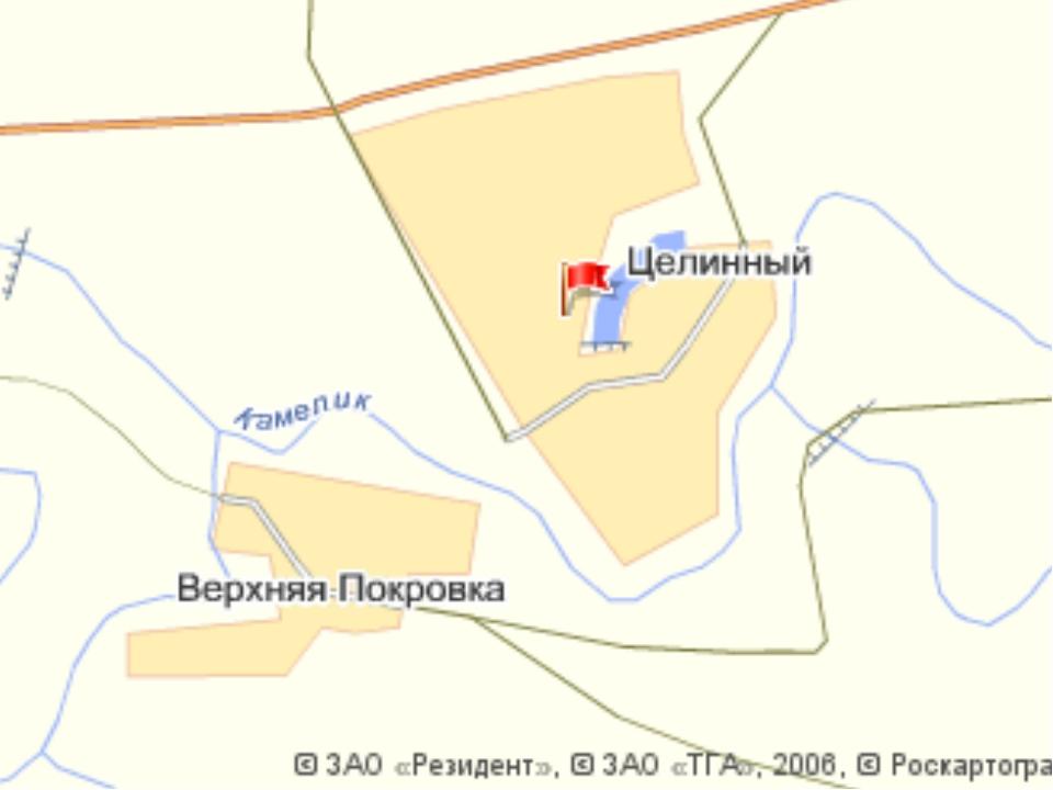 Кошпомра Никольское Ромоданово Ромоданово