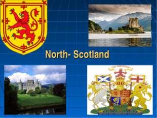 North- Scotland