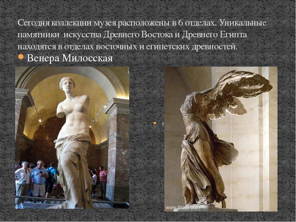 Сегодня коллекции музея расположены в 6 отделах. Уникальные памятники искусст...