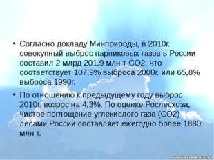 Самыми экологически чистым регионом России признаны: Самые загрязнённые город