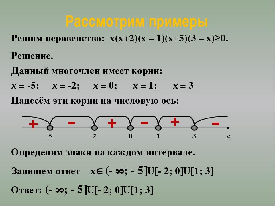 Закрепление материала Работа с учебником №2.6(а) №2.7(б) №2.8(а, б) № 2.15(а)