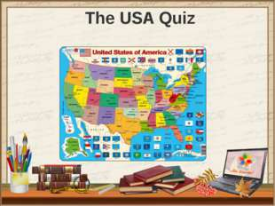 The USA Quiz