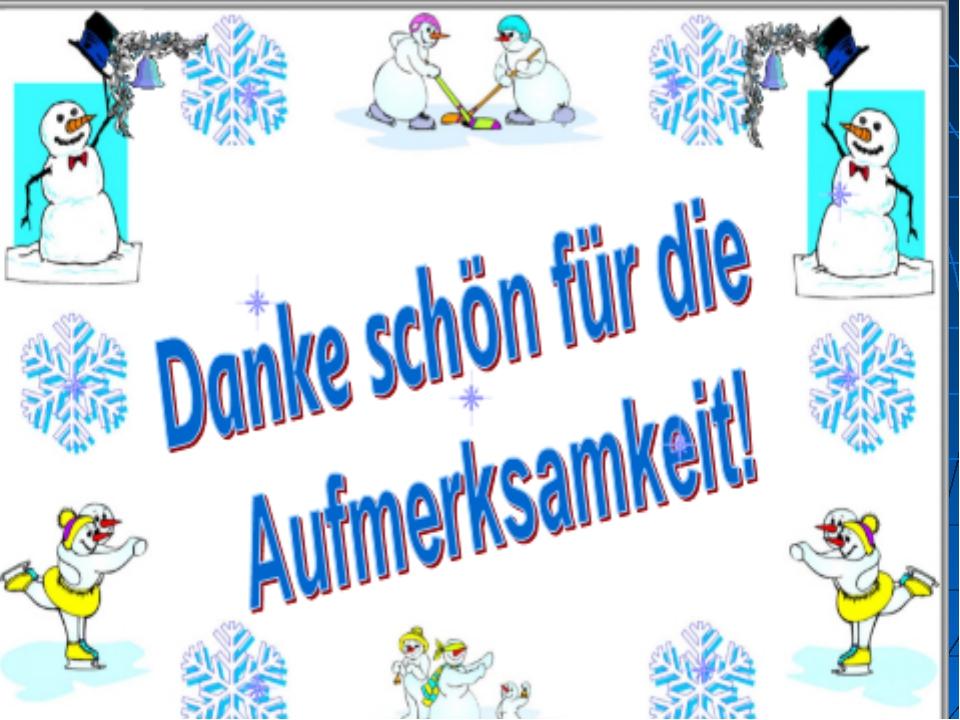 Синквейн der Schneemann weiß und lustig bauen,malen,machen,ist,mir gefällt Ic...