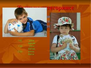Тартым категориясе Тартым – татар теленең үзенчәлекле грамматик категориясе.