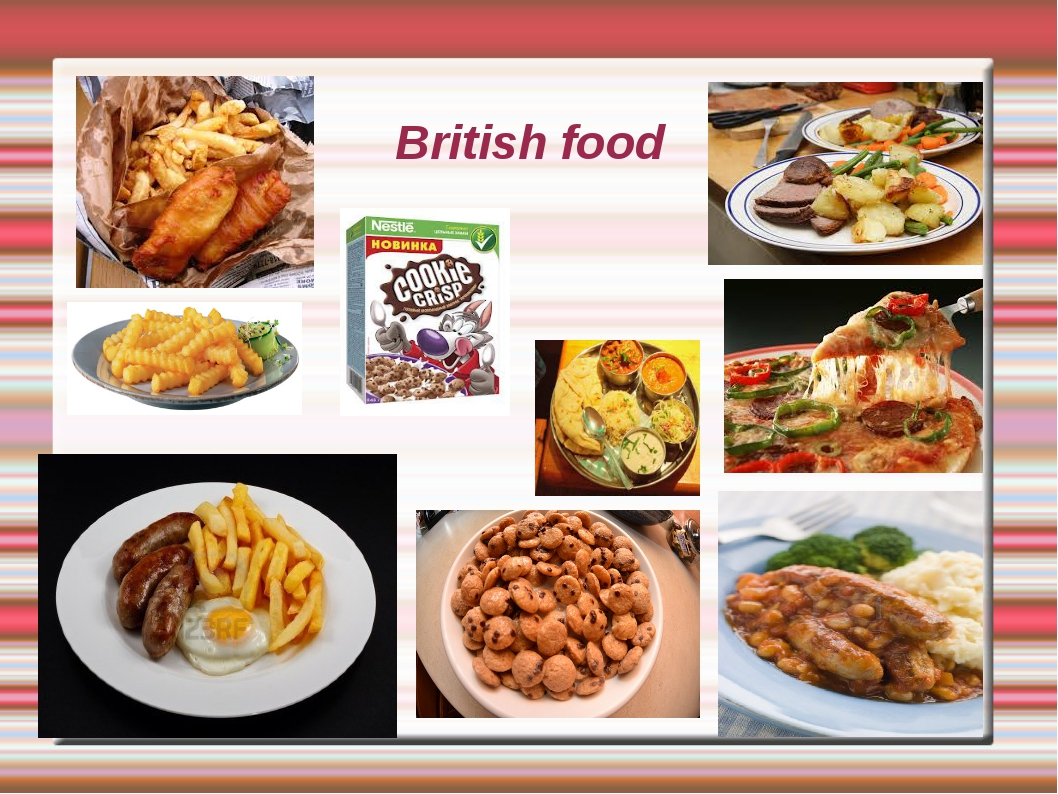 english food Many countries have special delicacies that anyone who isn't a local might find disgusting the uk is no exception, with a number of national dishes that are unappealing to the rest of the world.