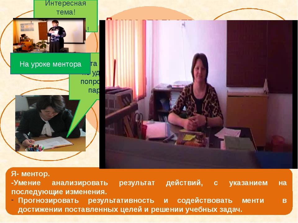 Доказательство успешности Профессиональная поддержка Помощь в составлении кр...