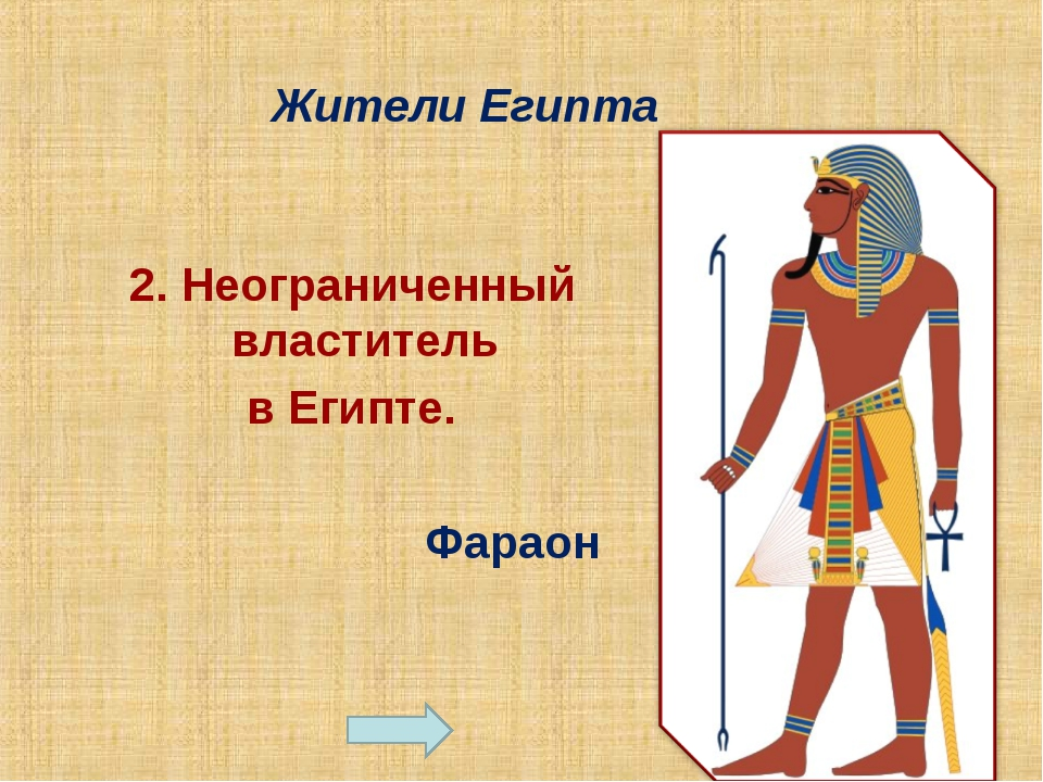 Всё о рисунках египтян