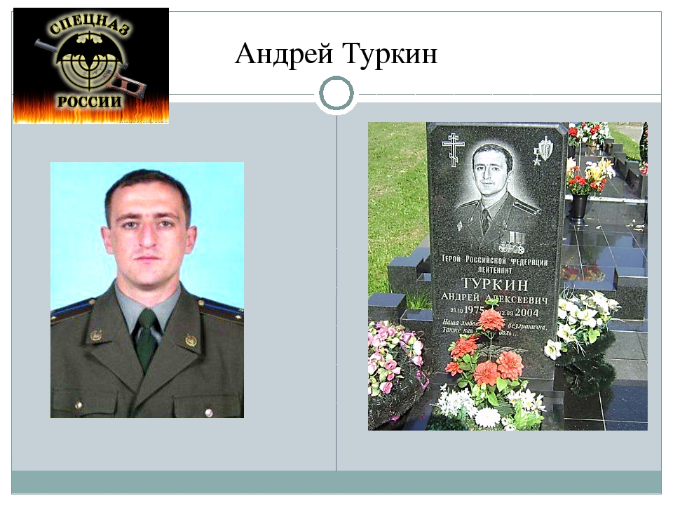 Андрей Туркин