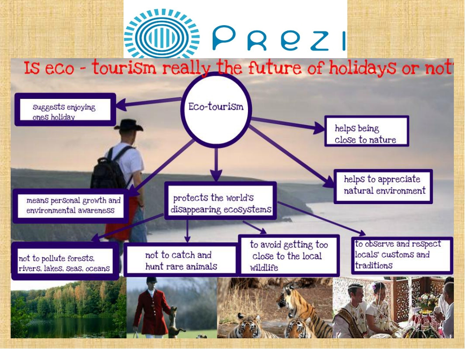 eco tourism the future of tourism