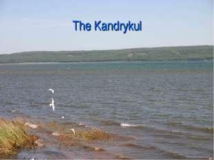 The Kandrykul