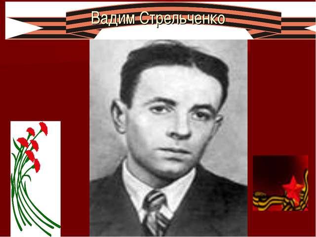 Вадим Стрельченко