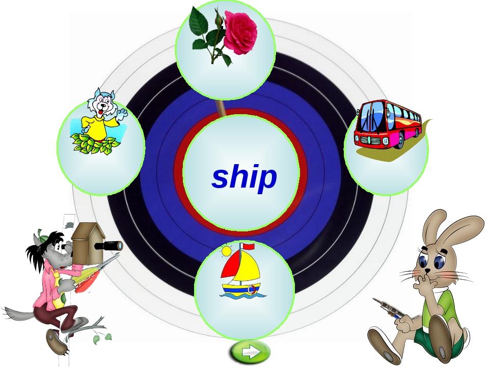 u ship o i a