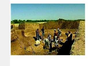 Многочисленные археологические исследования в окрестностях нынешнего города