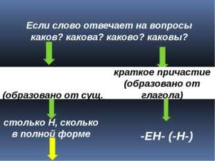 -АН- (-ЯН-) значения: «сделан из какого-либо материала», «состоит из какого-л