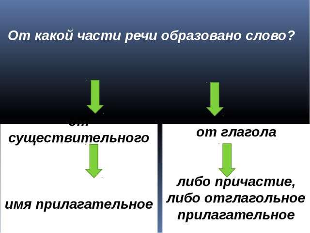 -ИН- (-ЫН-) суффикс притяжательных прилагательных (ЧЕЙ?) Значение: «Принадлеж...