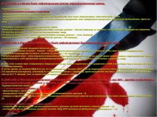 В 2009 годув стране было зафиксировано шесть террористических актов.  Терро