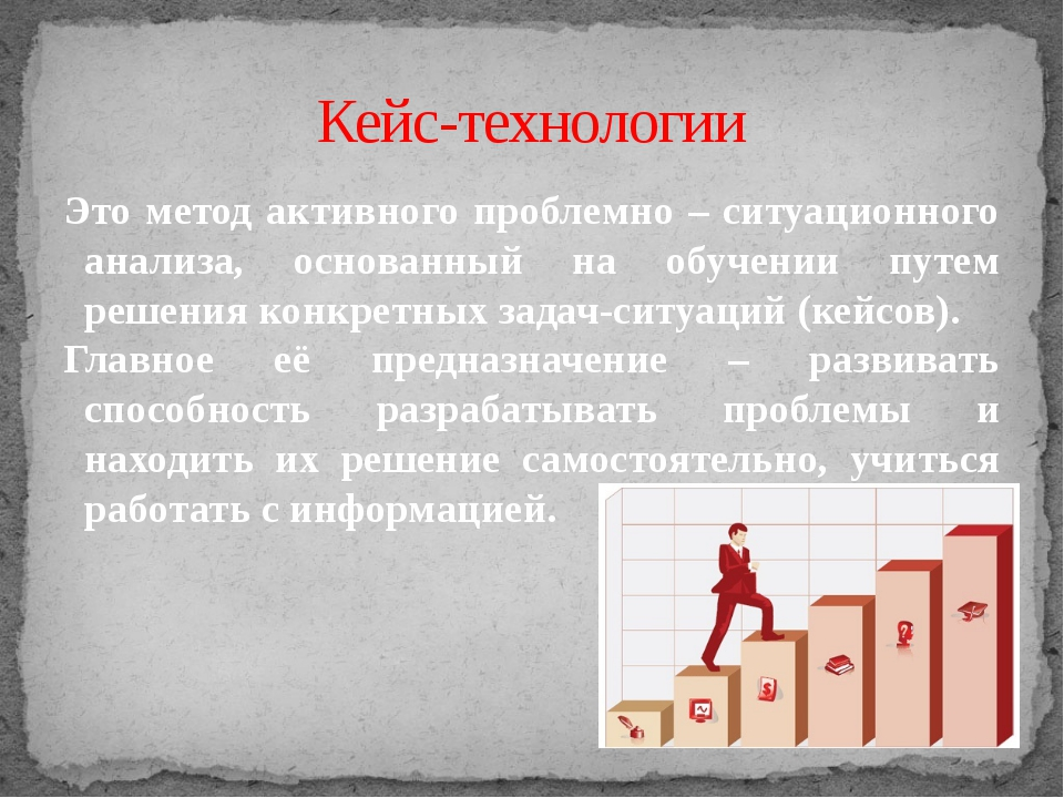 Это метод активного проблемно – ситуационного анализа, основанный на обучении...