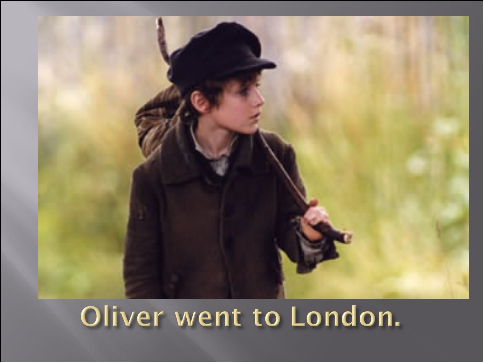 essays review of oliver twist Oliver twist is about an orphan oliver twist, who escapes from a workhouse and travels to london where he meets the artful dodger, leader of a gang of juvenile pickpockets oliver is led to the lair of their elderly criminal trainer fagin, naively unaware of their unlawful activities.