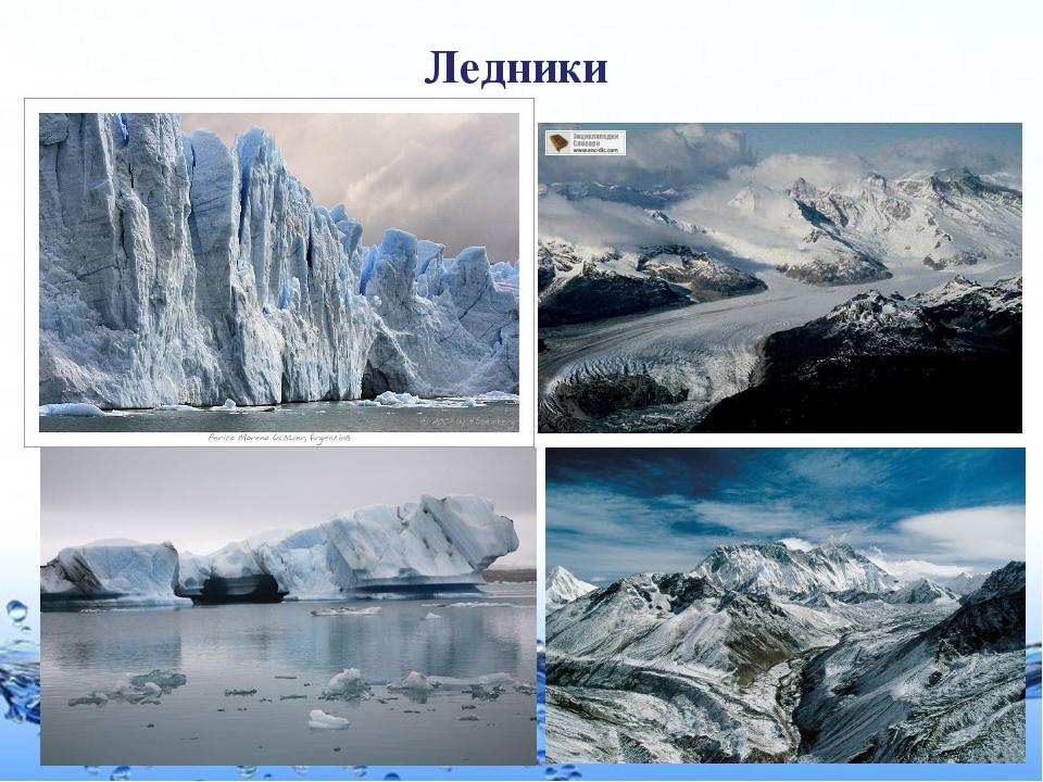 Ледники Page