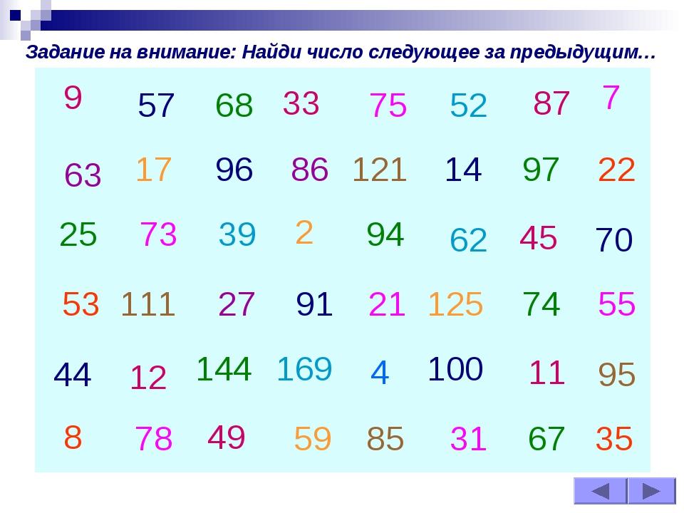 2 4 7 8 9 11 33 45 49 87 12 73 31 78 55 75 21 22 35 53 59 125 17 97 144 68 67...