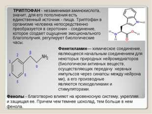 ТРИПТОФАН- незаменимая аминокислота, значит, для его пополнения есть единст