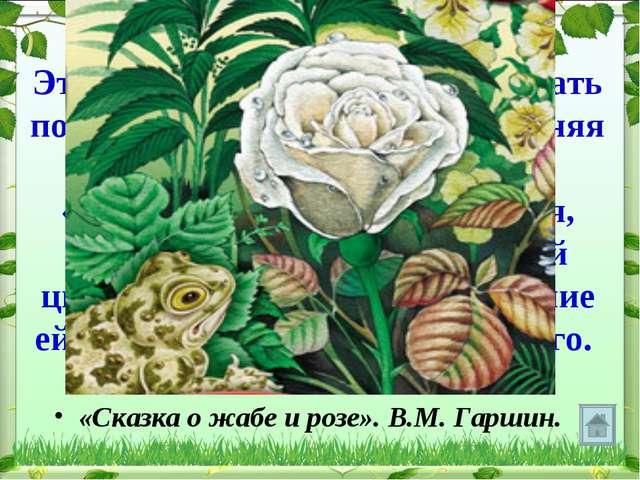 Эту сказку можно было бы назвать по-другому. Например, «Последняя весна», «Бр...