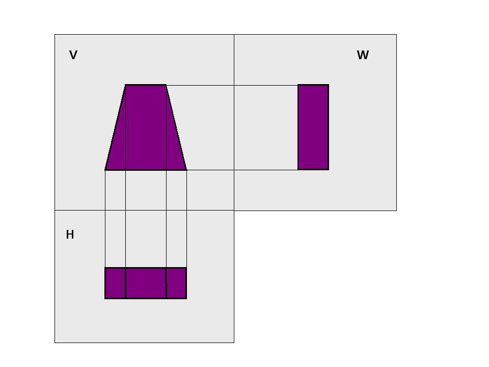 H V W