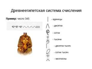 Алфавитные системы