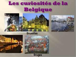 Bruxelles Bruges