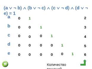 Так как См. решение задачи № 11 d. Так как Yi = (Xi  Xi+1) имеет две пары ре
