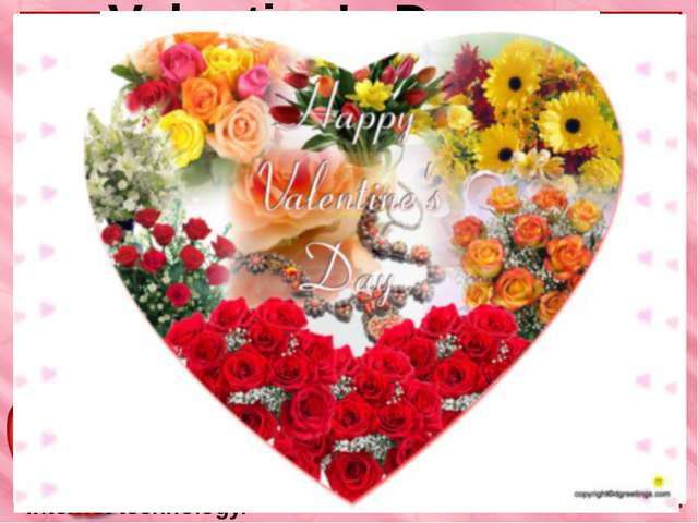 Valentine's Day Cards Cards are a celebrated symbol of Valentine's Day. Ever...