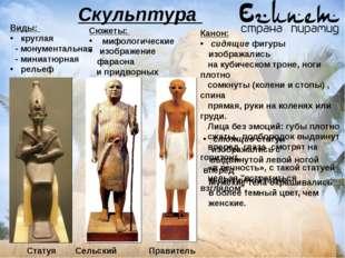 Большой сфинкс с лицом фараон а Хефрена. 25 в. до н.э. Длина статуи— 72 м, в