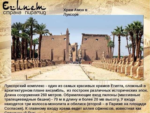 В храме насчитывается 151 колонна, благодаря чему все сооружение напоминает...